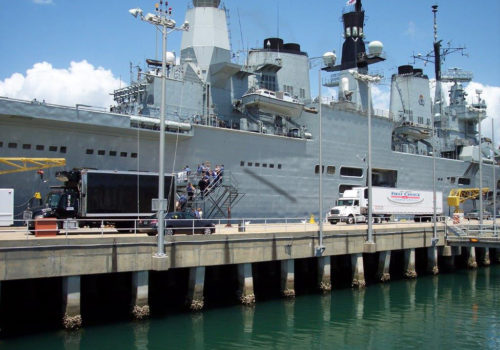 Marine Equipment & Supplies