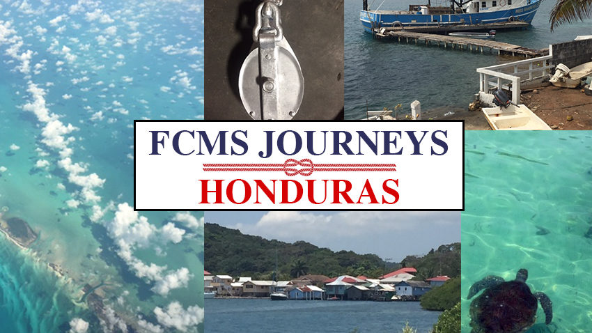 FCMS: A Memorable Trip to Honduras